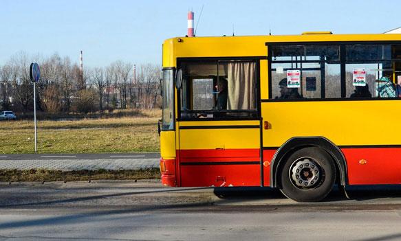 Автобус во сне