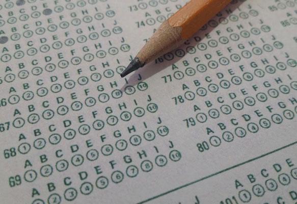 Экзамен во сне