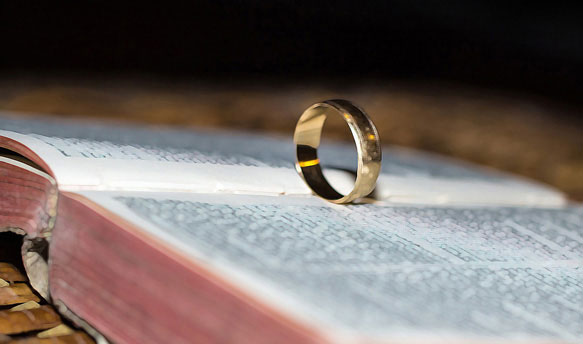 Обручальное кольцо во сне