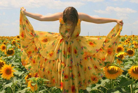 Платье во сне