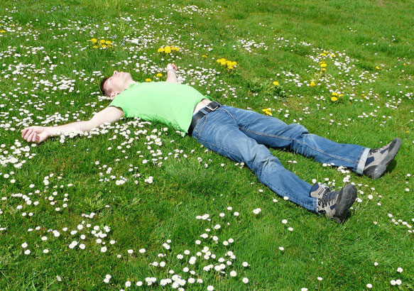 Как похудеть во сне
