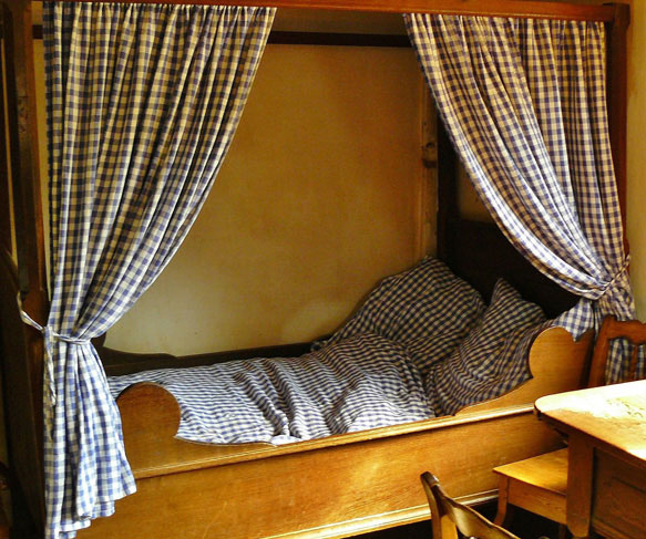 Балдахин пошагово с фото на взрослую кровать