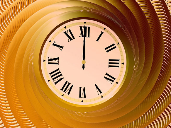 Часы во сне