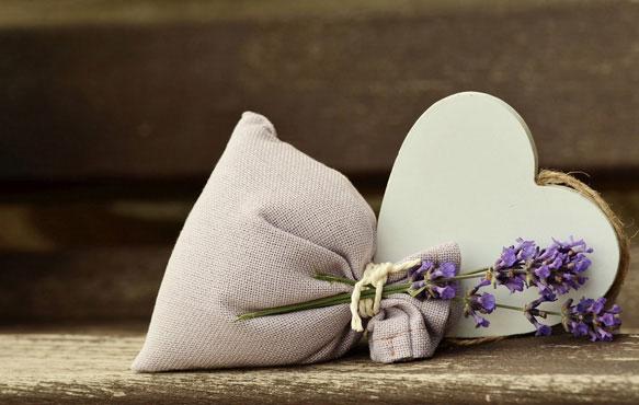 Как сделать ароматические саше своими руками