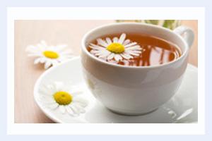 чай из ромашки для похудения