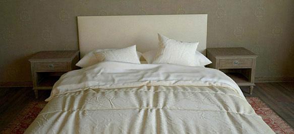 Синтетическое постельное белье