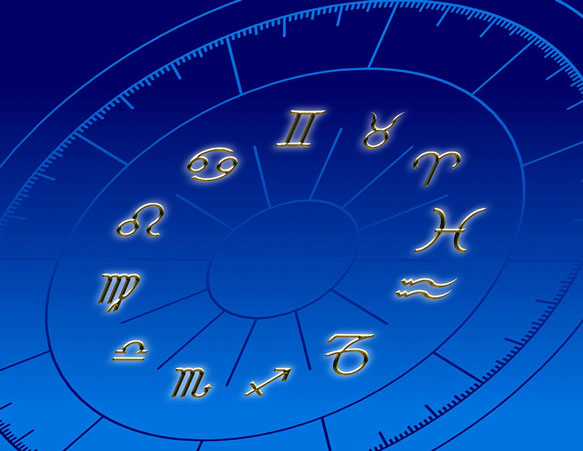 Осенний конкурс комментариев «Твой гороскоп»