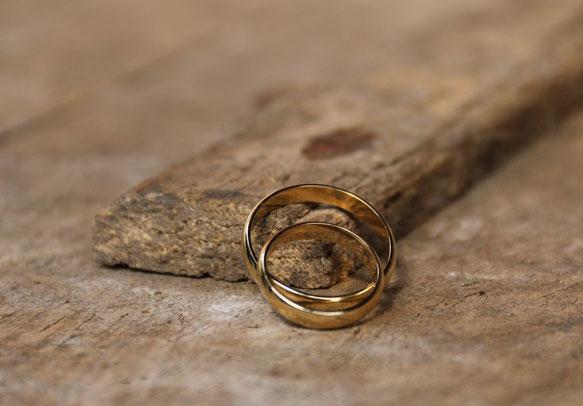 К чему снятся кольца с камнями на своей руке 4
