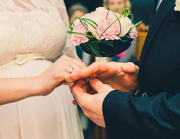 снится собственная свадьба