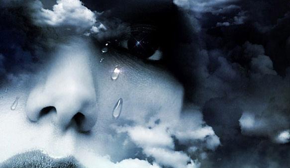 Покойник во сне плачет