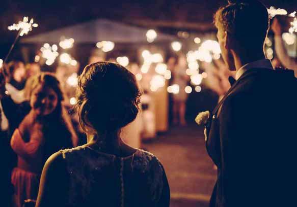 Снится жених и невеста