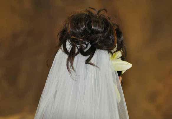 снится фата свадебная