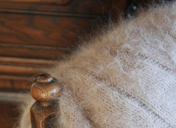 Одеяло из овечьей шерсти – как правильно ухаживать