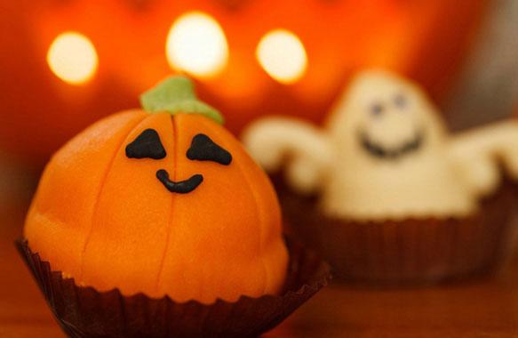 Сон на Хеллоуин