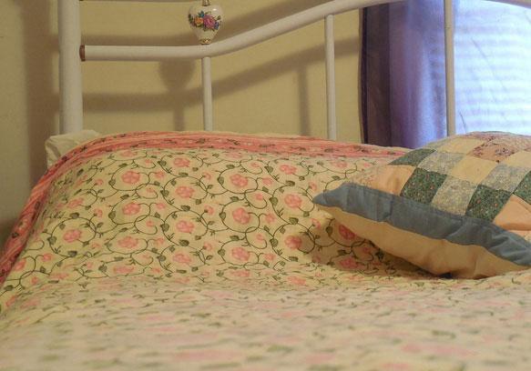 выбрать одеяло на зиму