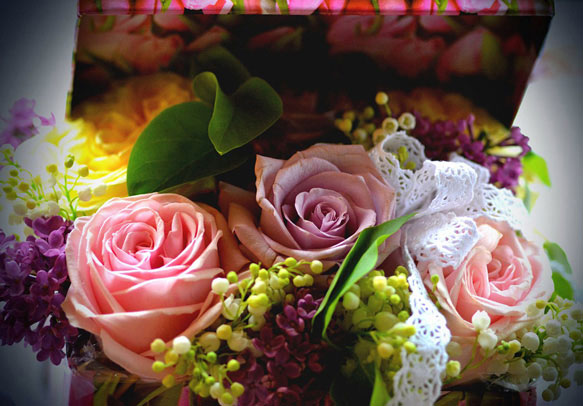 Белая роза сонник. Букет из белых роз. Толкование снов