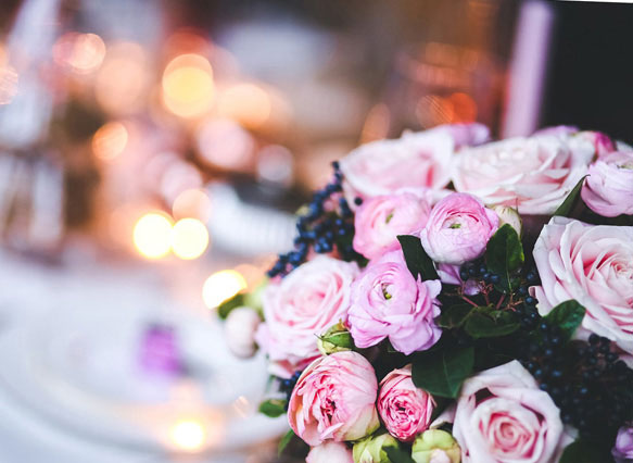 Сонник получить букет цветов в подарок