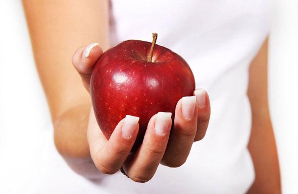 снится собирать яблоки