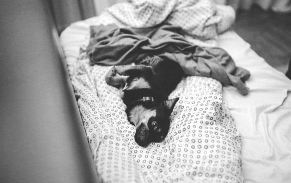 Стоит ли заправлять постель