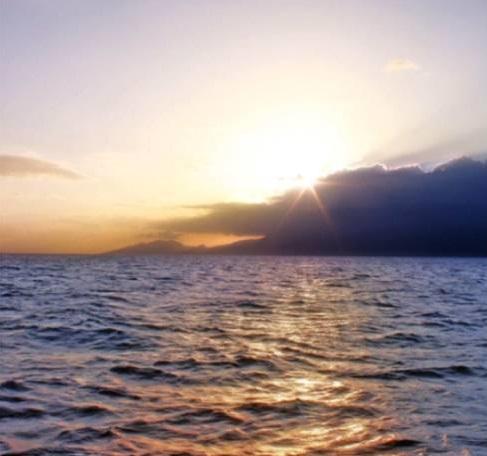 что значит море во сне