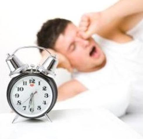 как легко проснуться