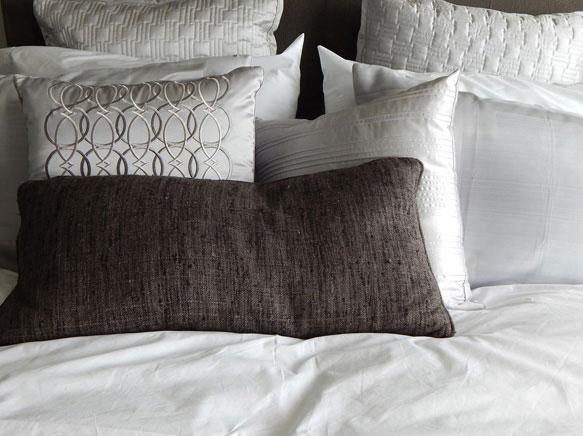 Подушка от морщин, или как избежать раннего появления морщин