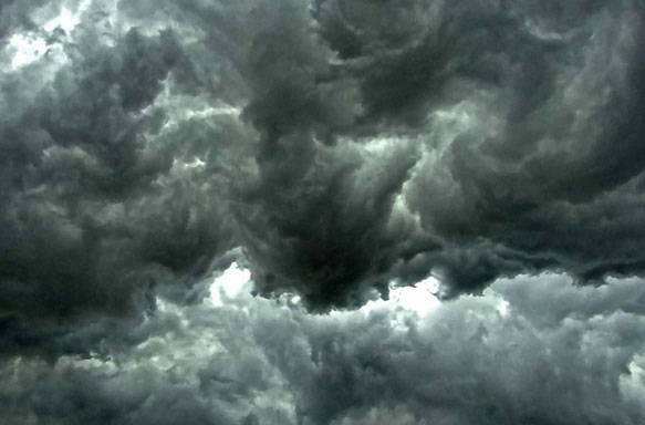 снится буря