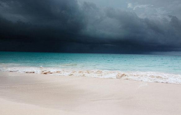 ураган снится