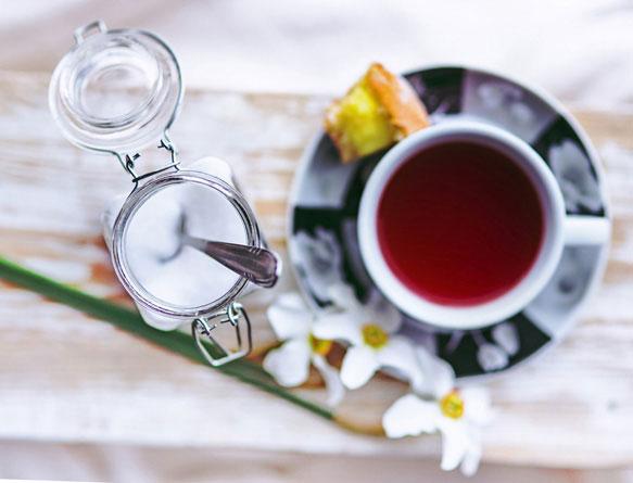 снится чай