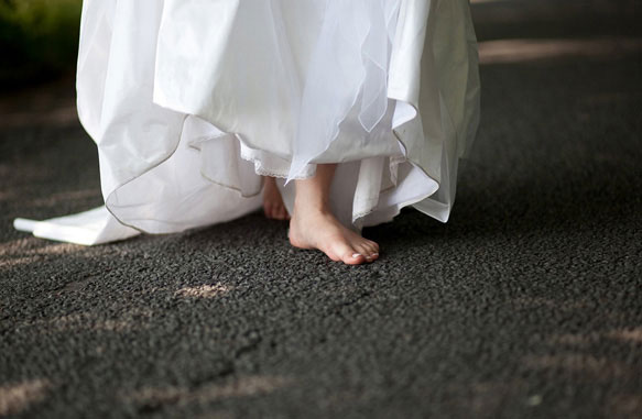 Приснилось я в свадебном белом платье выхожу замуж