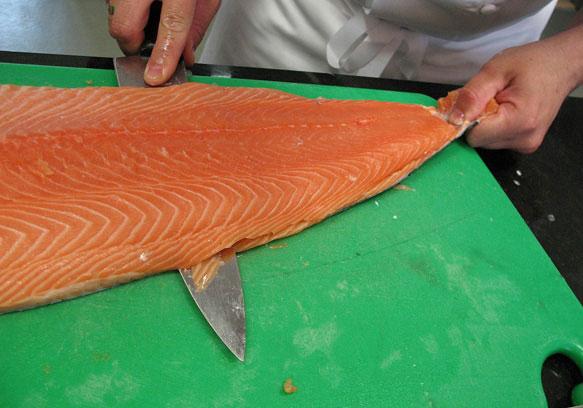 снится красная рыба
