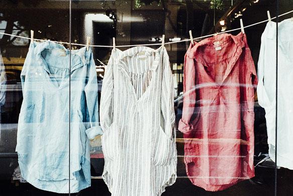 к чему снится одевать грязную мокрую одежду