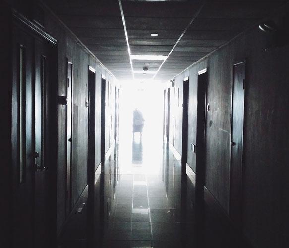 снится больница