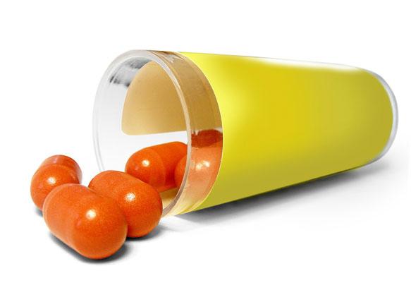 снятся таблетки