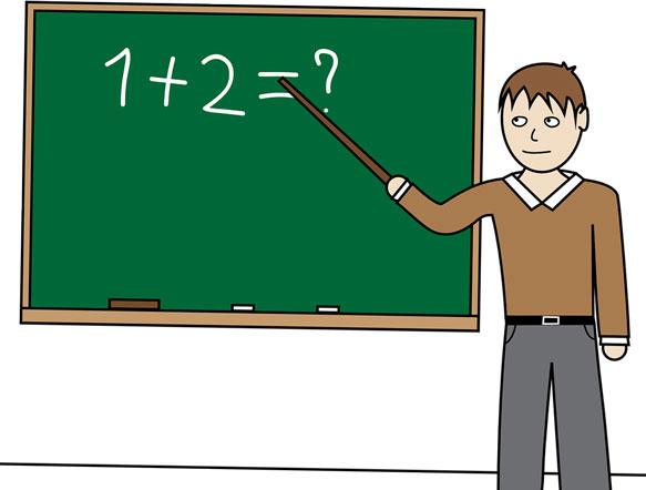 снятся учителя