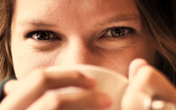к чему снятся глаза человека