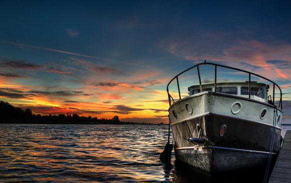 снятся лодки во сне
