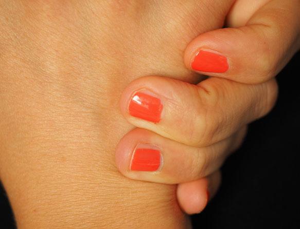 К чему снятся ногти на своих руках