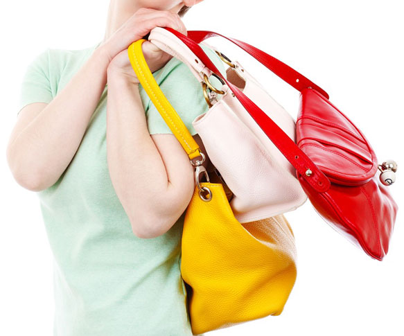 снятся женские сумки