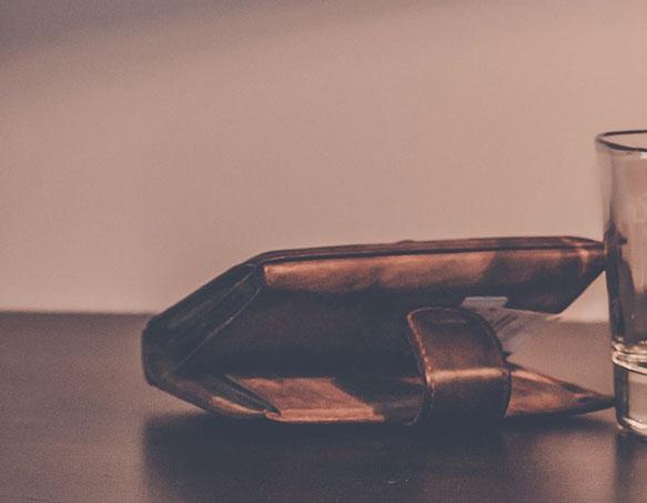 Сонник кошелек украден