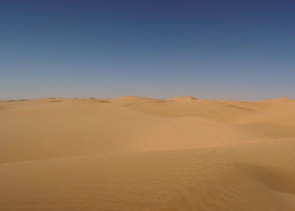 снится песок