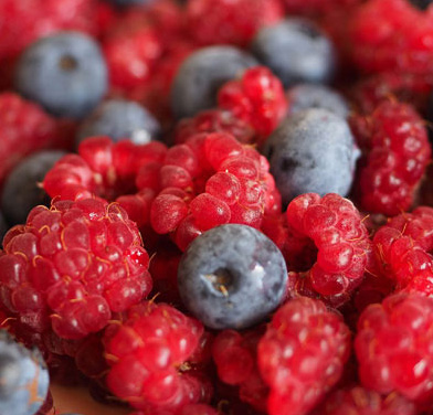 ягоды во сне