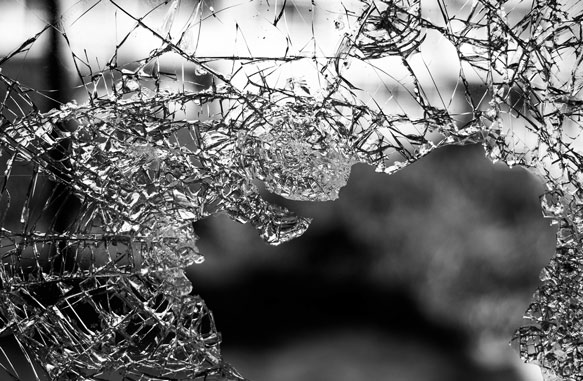 Сонник осколки разбитого стакана