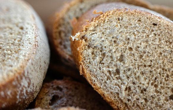 аттракционов к чему сниться хлеб белый и чеоный Луны