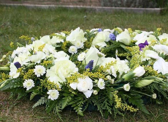 к чему снятся собственные похороны