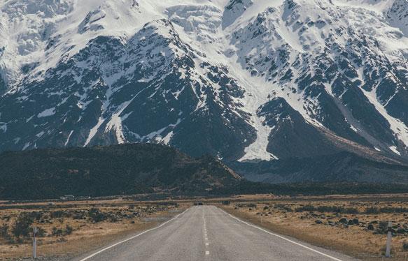 к чему снится гора