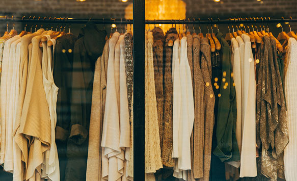 d717c3861281 К чему снится магазин одежды   sonmir
