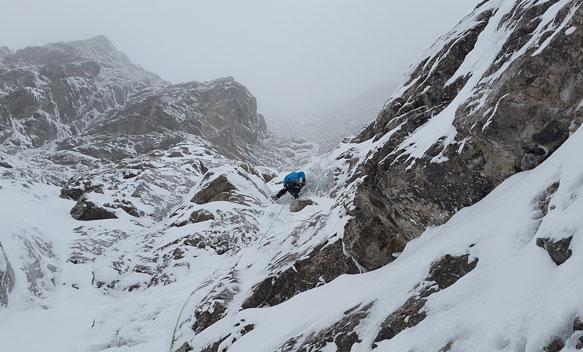 подниматься в гору во сне