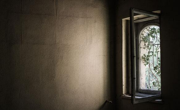 к чему снится открытое окно
