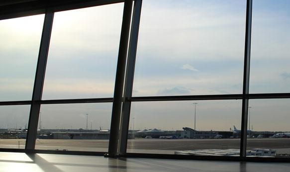 К чему снится аэропорт